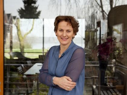 Francine Houben wins prestigious Dutch cultural prize